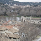 24.12.2010 Avignonista etelään