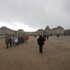 24.2.2011 Versailles, Ranska