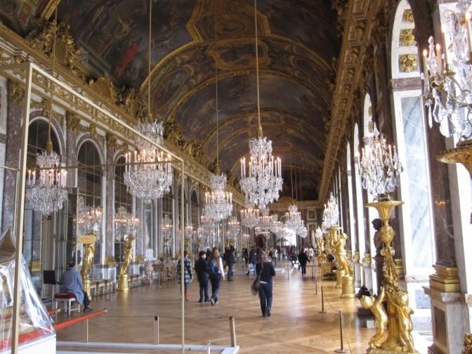 Versaillesin Sopimus