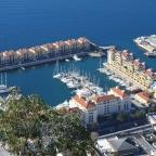 3.1.2012 Gibraltar, UK