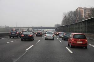 Jouluruuhka a la Milano
