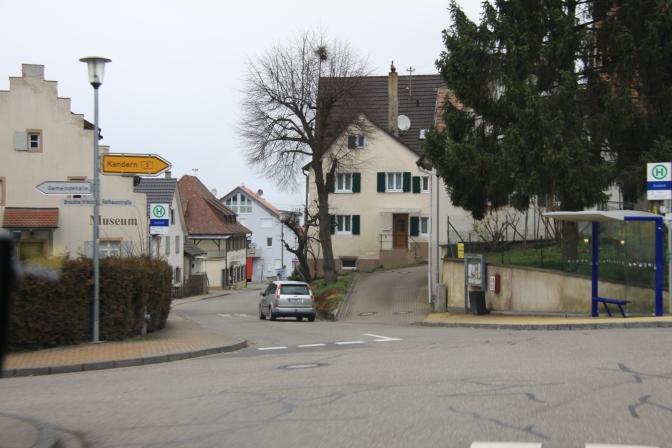 Bad Bellingenin kylää