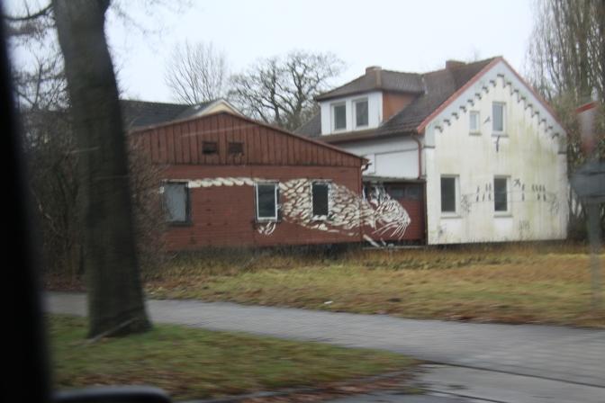 Taiteellinen talo