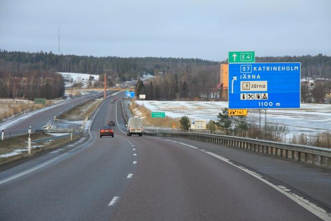 Ruåtsalaista moottoritietä
