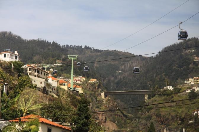 Teleferico Montelle.