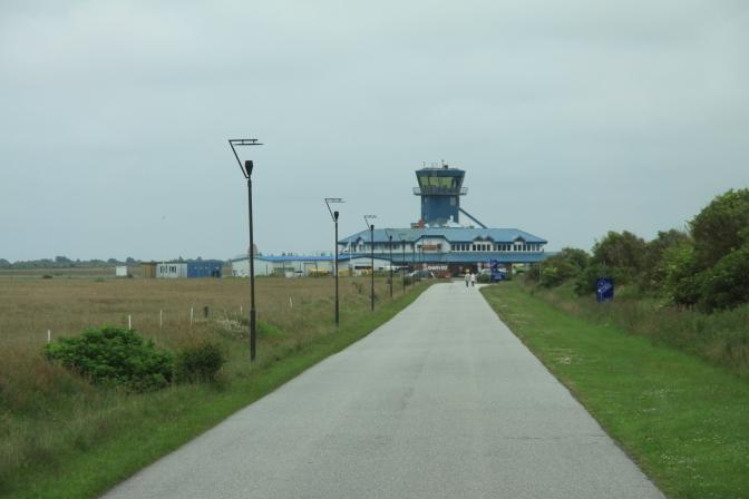 Syltin lentokenttä