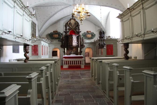 Linnan kappeli