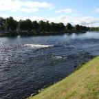 8.9.2013 Invernessistä kotia kohti