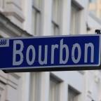 3.3.2014 Baton Rougesta New Orleansiin ja Mardi Gras