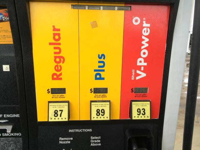 Shellin bensatarjonta