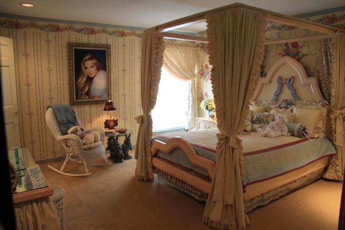 Lucyn huone