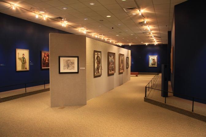 Museon taidegalleria