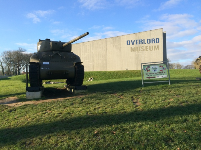 Overlord -museo