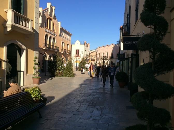 La Roca Barcelona