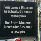 27.12.2015 Krakovasta Auschwitziin ja edelleen Wieniin