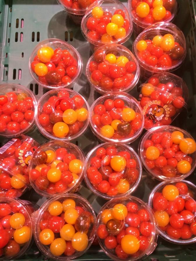 Tomaattimix