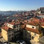 29.12.2016 Porto… ja matka jatkui suunnitelmista poiketen.