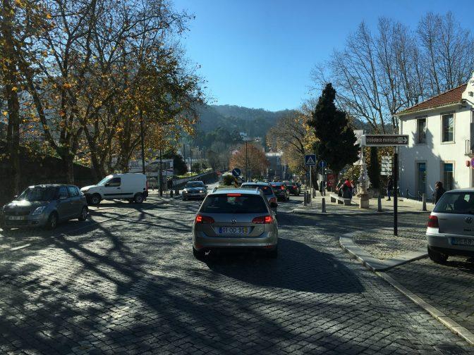 Sintran kylää