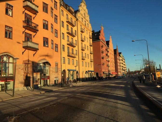 Tukholmaa