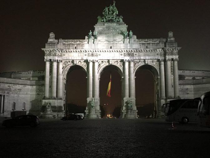 Brysselin riemukaari