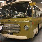 15.4.2017 Groningen, Hoogesand ja Wümme eli vanhoja busseja ja majapaikan etsintää