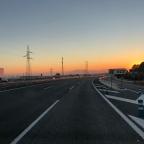 5.1.2019 Peñíscolasta etelään Alicanten seudulle