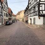 16.1.2019 Freiburgista takaisin Ranskaan ja Strasburgiin