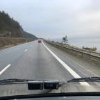 19.-21.12.2019 Suomesta kohti etelää Ruotsin, Tanskan ja Saksan kautta. Mukana myös Chili.