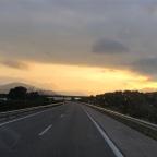 29.12.2019 La Jonquerasta Peñiscolaan (edelleen nimi herättää hilpeyttä)